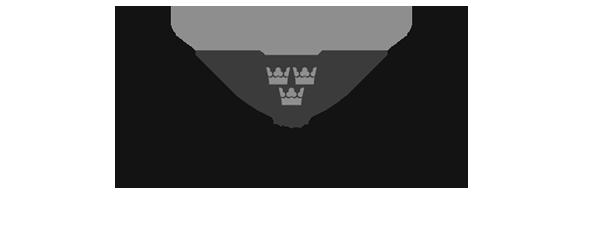 Logo Kunde Schwedisches Honorarkonsulat