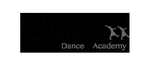 Logo Kunde Calaneya Dance Academy