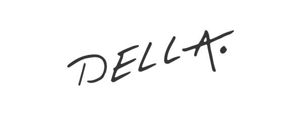 Logo Kunde DELLA