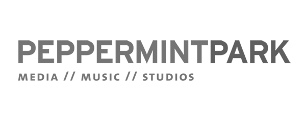 Logo Kunde PeppermintPark