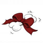 Illustration für das Kinderbuch EDDi ein Knochen als Geschenk