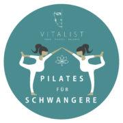 Flyergestaltung für VITALIST Yoga Studio