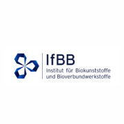 Logodesign für das IfBB Institut für Biokunststoffe und Bioverbundwerkstoffe