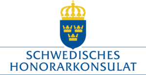 Logo Schwedisches Honorarkonsulat