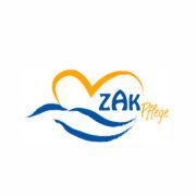 Logodesign für ZAK Pflege
